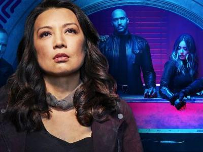Agents of SHIELD: May Kills Sarge? | ScreenRant