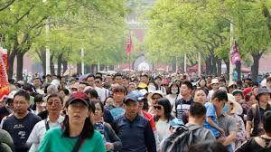 Safety precautions issued ahead of May Day travel rush in China