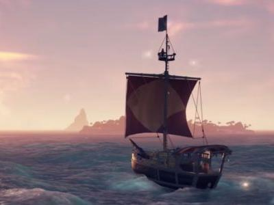 Sea of Thieves Launches March 20, 2018
