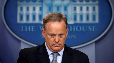 Sean Spicer resigns as White House press secretary ‒ reports