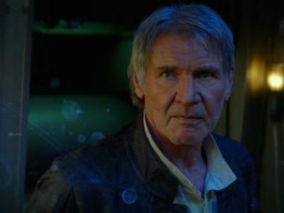 Harrison Ford Has Heard THE CALL OF THE WILD