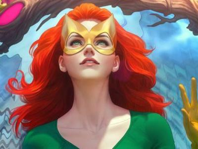 X-Men Theory: This Isn't The REAL Jean Grey At All | Screen Rant