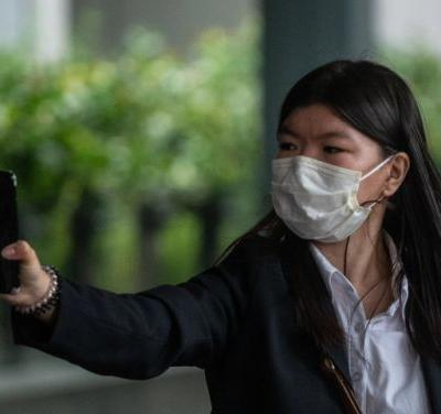 Hong Kong professor on trial for 'yoga ball killings' after wife, daughter found unconscious in car