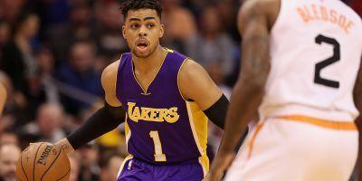 Report: D'Angelo Russell Traded To Nets