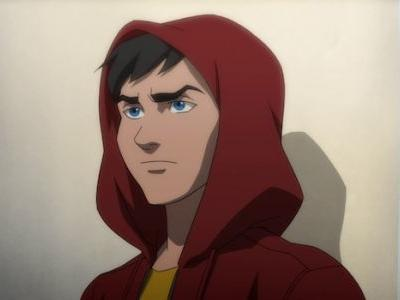First Look At Shazam's Billy Batson Includes Superman And Batman Easter Eggs