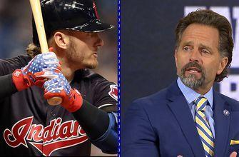 Does Josh Donaldson make Cleveland the best offense in the AL? Eric Karros weighs in