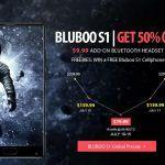 Bluboo S1 global presale starting exclusively on Gearbest on July 10th