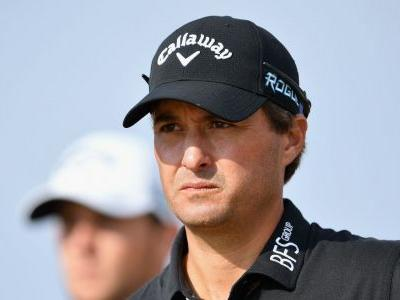 British Open 2018: Jordan Spieth, Jon Rahm in the mix as Kevin Kisner sets early target