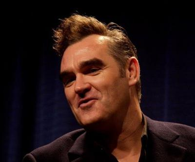 Morrissey defends Spacey and Weinstein while blaming victims