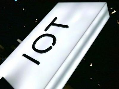 IoT rollout in hands of 10 operators