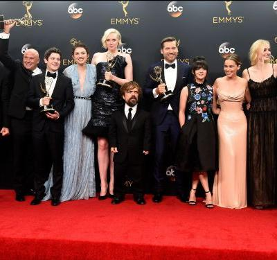 'Game of Thrones' author George R. R. Martin doesn't know why the show is ending after 8 seasons