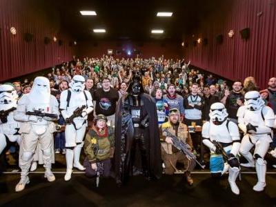 Congrats, L.A.: Your First Alamo Drafthouse Opens Next Month