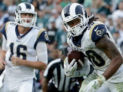 Rams could hold out starters against 49ers