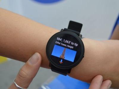 Future Wear OS smartwatches are set to get a boost come September 10