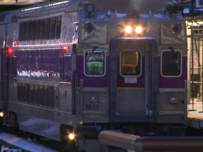 MBTA study pegs cost of North-South link at $12 billion to $21 billion
