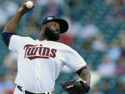 MLB trade news: Athletics acquire reliever Fernando Rodney from Twins