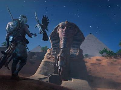 Nvidia GeForce game-ready drivers for Destiny 2, Assassin's Creed: Origins released