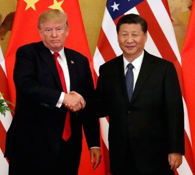 Trump to hit China with tariffs over intellectual property theft - and it may start an all-out trade war