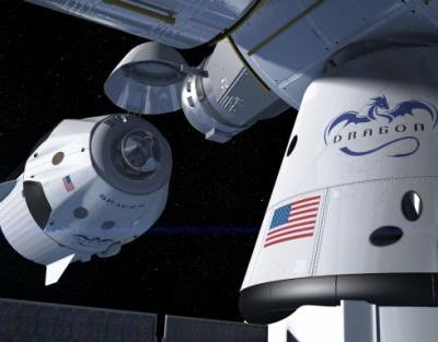 These nine American astronauts will make commercial spaceflight history