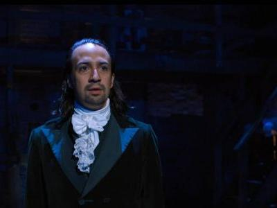 These Tweets About 'Hamilton' On Disney+ Are More Than Satisfied With The Movie