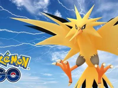 Pokemon Go Zapdos Day: raid tips to get a Shiny Zapdos with Thundershock