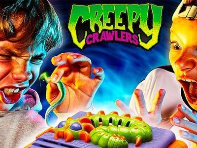 Daily Podcast: Creepy Crawlers, The Crow, Roseanne, Top Gun 2, Sonic the Hedgehog, and More