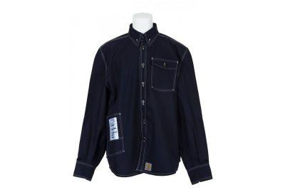 You Can Now Buy the Vetements x Carhartt Denim Shirt for $910 USD