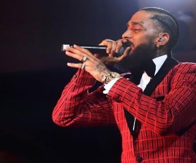 Nipsey Hussle's Girlfriend and Sister Pay Tribute to the Late Rapper