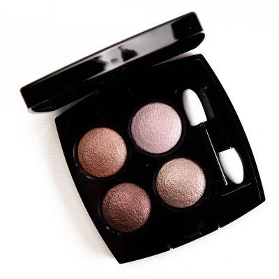 Chanel City Lights Eyeshadow Palette