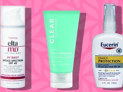 The 6 Best Moisturizers With SPF
