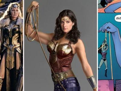 15 Things You Didn't Know About Joss Whedon's Canceled Wonder Woman Movie