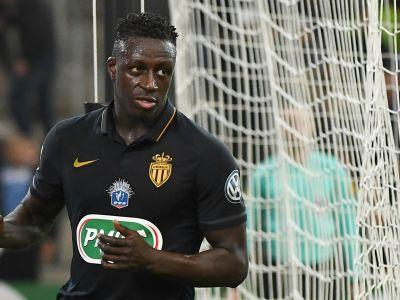 Man City target Mendy left out of Monaco squad for Sporting friendly