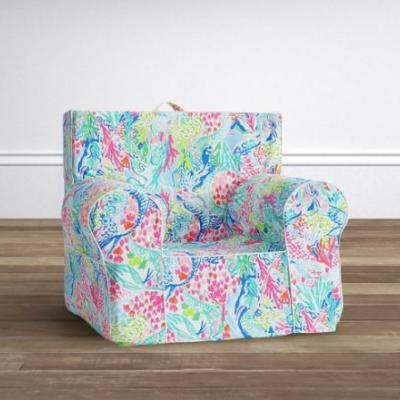 There's A New Lilly Pulitzer Collection At Pottery Barn Kids And You're Going To Want It All