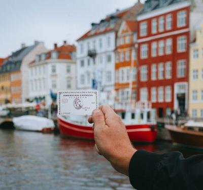 5 strategies I use to get my family of 4 to Europe using credit card rewards