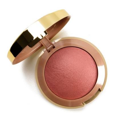 Milani Sunset Passione Baked Blush Review & Swatches