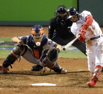 Price, Red Sox bounce back, beat Astros, tie ALCS series