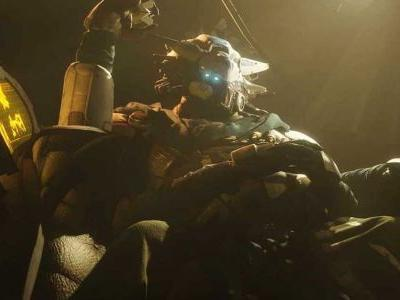 Destiny 2 Players Can Prep for Bastion Exotic Quest Right Now