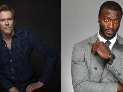 Kevin Bacon and Aldis Hodge to Headline Showtime's City on a Hill Series