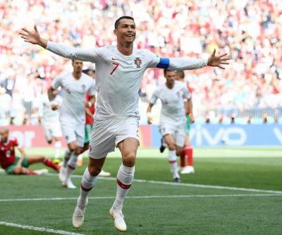 Cristiano Ronaldo's Portugal is World Cup's best one-man team