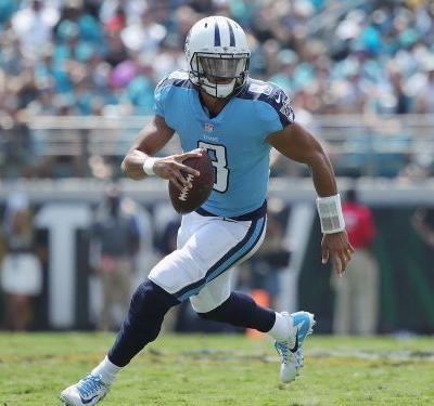 The computers have correctly predicted 63% of the NFL games - here are their picks for Week 5