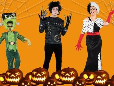 The best Asda Halloween costumes for kids and adults this year