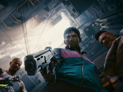 Best of 2018: Cyberpunk 2077 - CD Projekt on Night City, its buildings, NPCs, and the deserts and mountains beyond