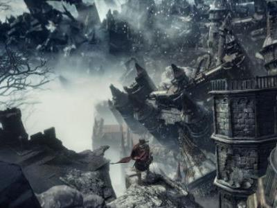 Dark Souls Creator Hidetaka Miyazaki 'Surprised' and 'Honored' by Lifetime Achievement Award