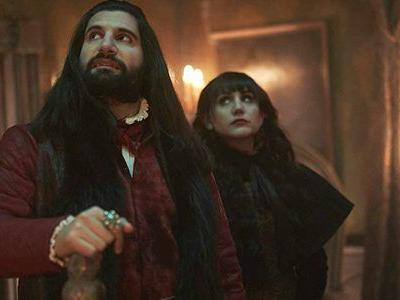 'What We Do in the Shadows' Season 2 is Officially Coming to FX