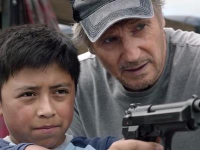 'The Marksman' Review: The Latest Liam Neeson Action Movie Aims for the Heart