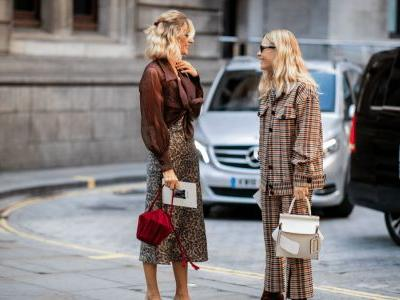 Why We All Became Obsessed With the Latest 'French-Girl' Look