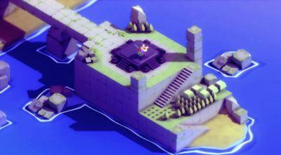 Tunic gets a name change as it shows the power of adorable indies at PC Gaming Show