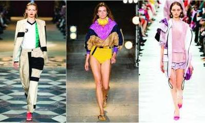 Be a layer slayer: How to rock summer's chic jackets keeping comfort in mind