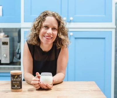 Teatulia Co-Founder & CEO Named One Of Fortune's 'Most Innovative Women In Food And Drink'