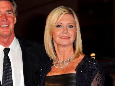 Olivia Newton-John's breast cancer has returned and spread to her back